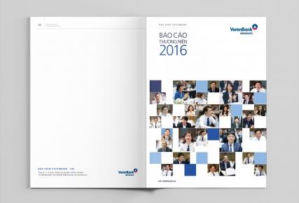 Báo cáo thường niên bảo hiểm Vietinbank